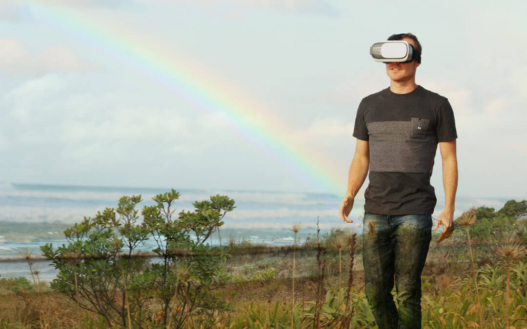 Augmented Reality Creating Industry Disruption