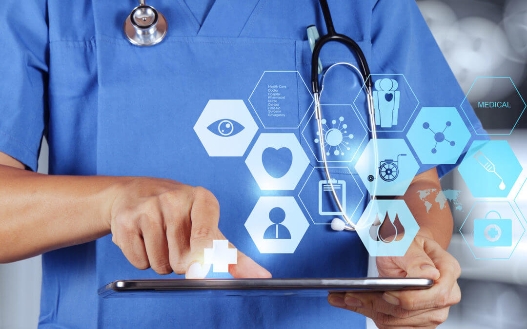 How blockchain will reinvent health care