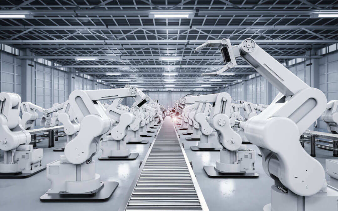 AI Brings New Ideas to the Factory Floor