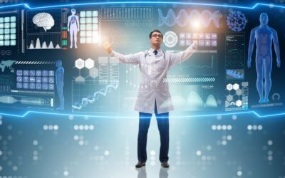 AI in Healthcare: The Future is Here