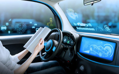 New Driving Experiences Are Coming To Your Car
