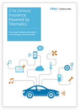 21st Century Insurance: Powered by Telematics White Paper