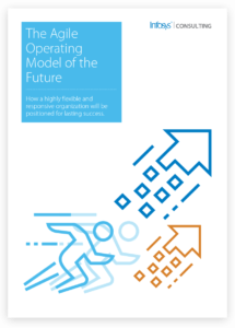 The Agile Operating Model of the Future