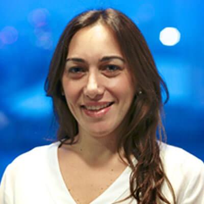 Paula Forzani