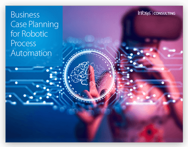 Business Case Planning for Robotic Process Automation