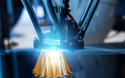 3D Printing is Revolutionizing Manufacturing