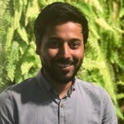 Jayant Sharma