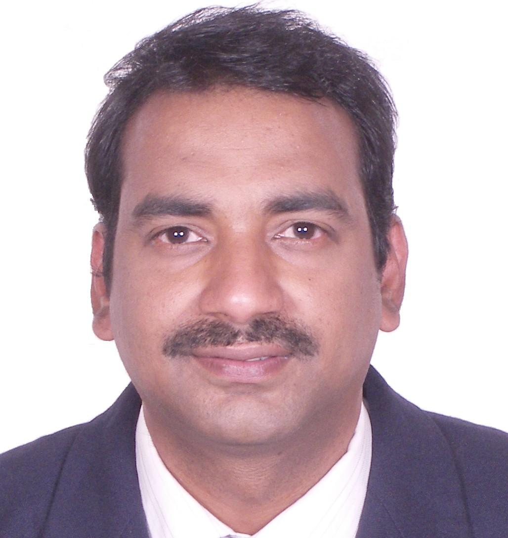 Srivathsan S