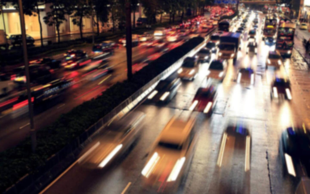 Driving Connectivity: Succeeding in the Era of Mobility Disruption (part 2)