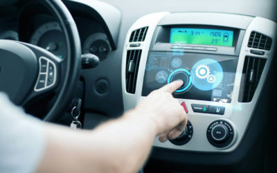 Driving Connectivity:  How OEMs Can Win The New Race (part 3)