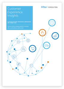 Customer Experience Insights POV Cover