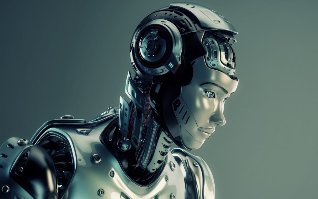 The Ethics of AI: How Business Can Take a Leadership Role