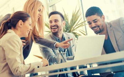 Leveraging Workplace Personas for Employee Productivity