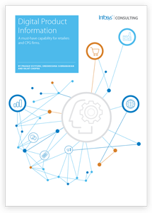 Digital Product Information POV