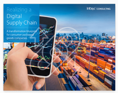 Realizing a Digital Supply Chain