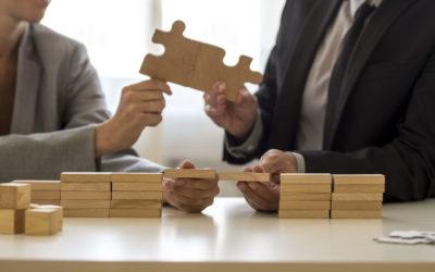 Applying Cognitive Building Blocks to Complaint Management