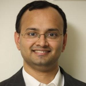 Vishwa Shenoy, Global Practice Head