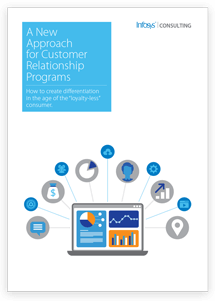 A New Approach for Customer Relationship Programs