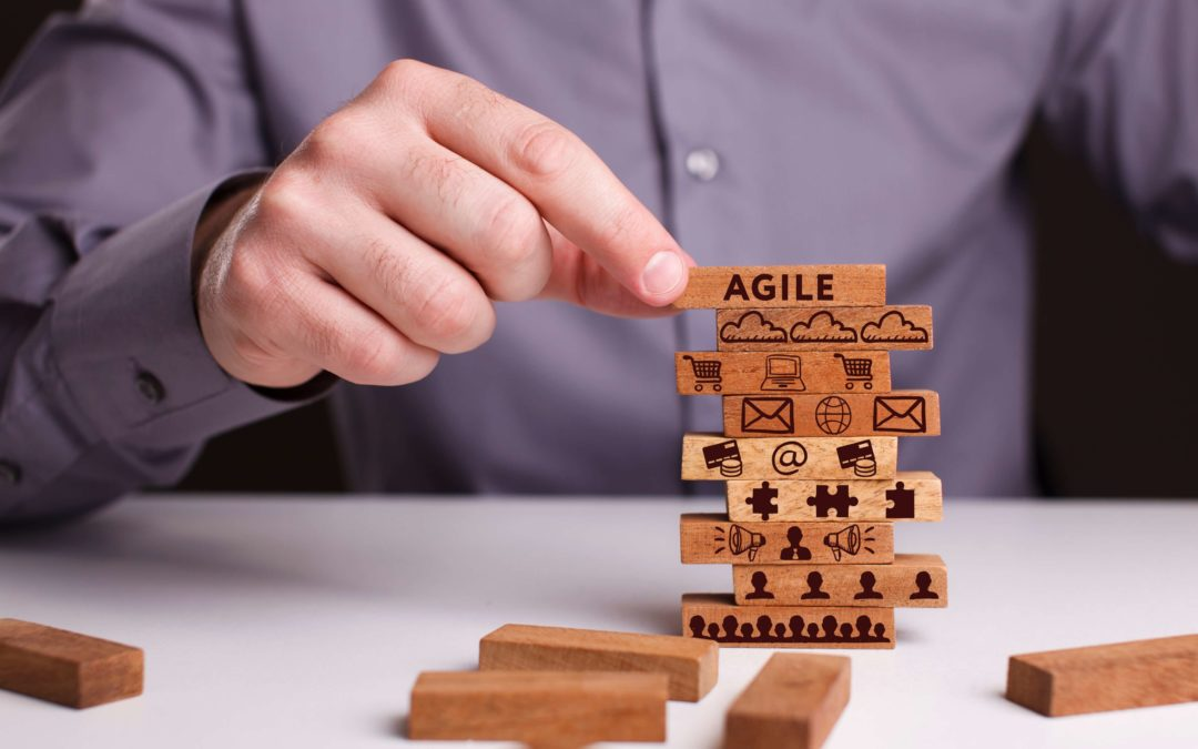 Driving Efficiencies Through Industrial Agile Practices
