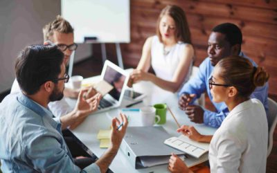 How to Reskill Talent in a Quickly Changing Economy