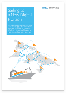 Sailing to a New Digital Horizon