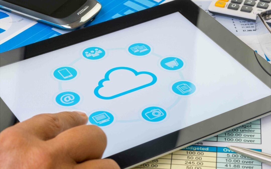 7 Fundamentals of a Successful Cloud-Based Transformation