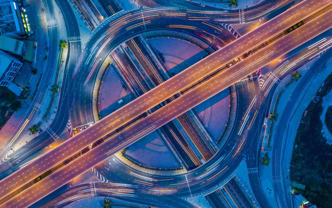 Innovation Now: How Technology Drives Supply Chain Evolution
