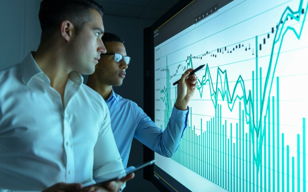 Process Optimization in the Digital Age: A Financial Services Industry Perspective