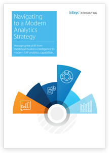 Navigating to a Modern Analytics Strategy