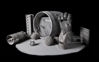 The Brave New World of 3D Printing