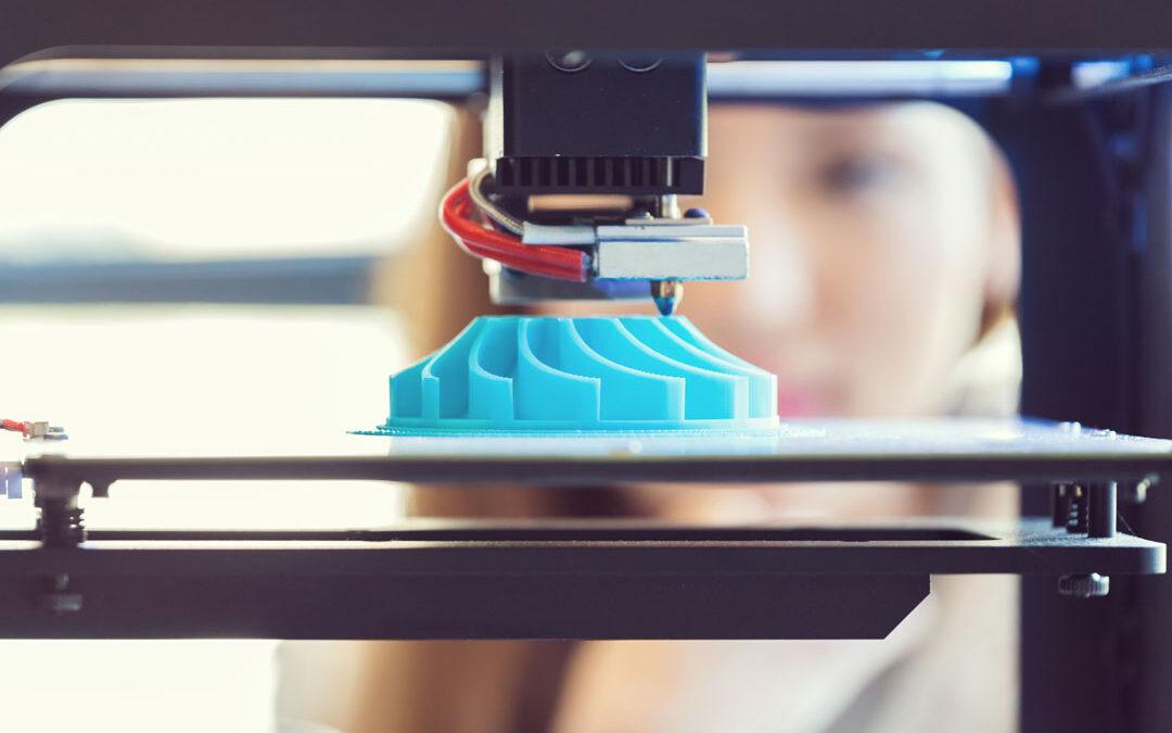 3D Printing– Fad or Future?