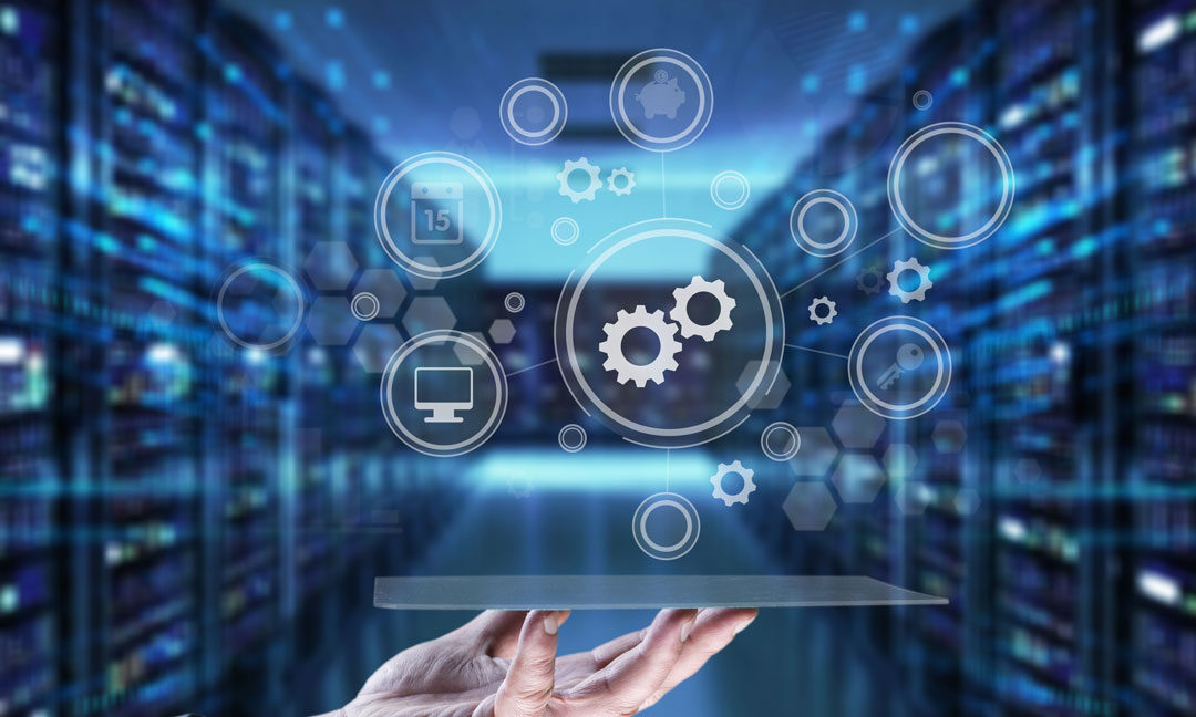 """IoT, Network Intelligence and """"Structured Control"""""""