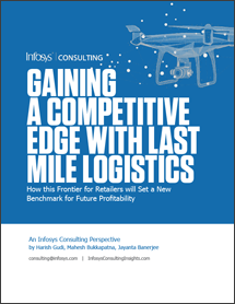 Gaining a Competitive Edge with Last Mile Logistics