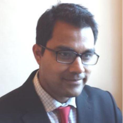 Vikram Das