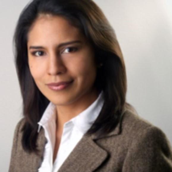 Ana Carolina Cruz Aguilar