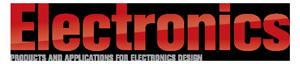 Electronics Magazine Logo