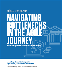 Navigating Bottlenecks in the Agile Journey