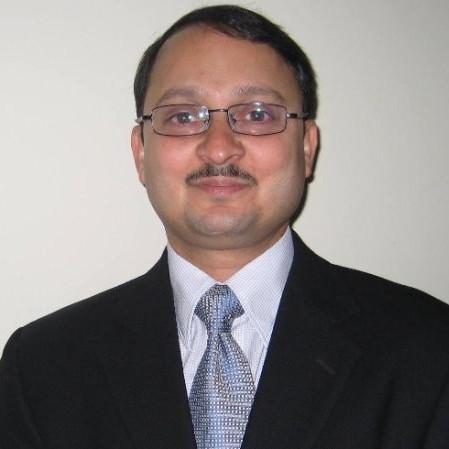 Joy Prakash Somani
