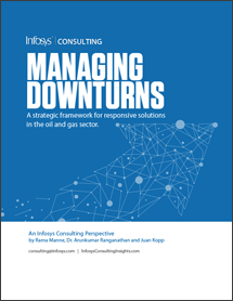 Managing Downturns