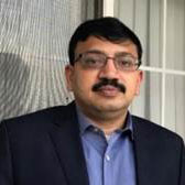 Rajesh Menon, Global Practice Head