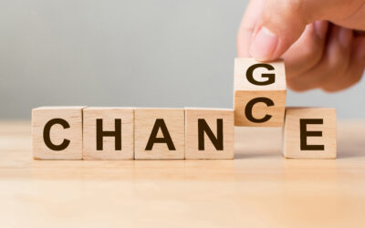 Bracing for change management in the 'new normal'