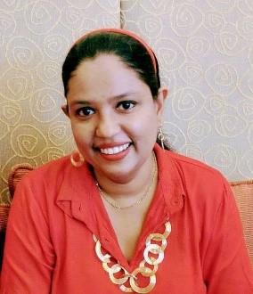 Jayalakshmi Subramanian