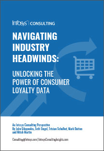 Navigating Industry Headwinds: Unlocking the Power of Customer Loyalty Data