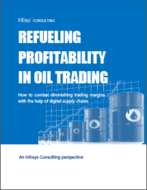 Refueling Profitability in Oil Trading