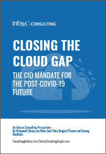 Closing the Cloud Gap