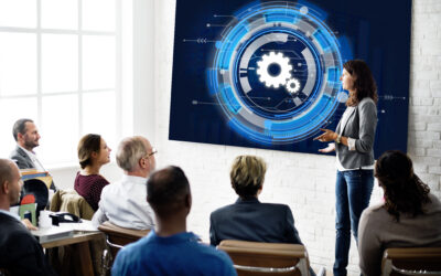 Empowering change: 3 steps to strengthen the 'human element' of digital transformation