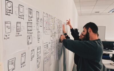 6 Key Steps to Achieving Innovation Excellence in your Organization