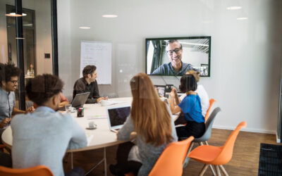 Elevating the Employee Experience with Microsoft Business Applications Adoption Framework