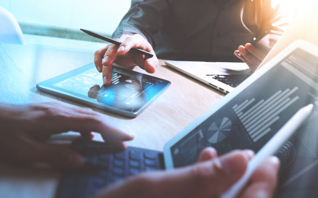 Re-imagining Financial Advisory in a Virtual Setup: Transforming the Client Experience