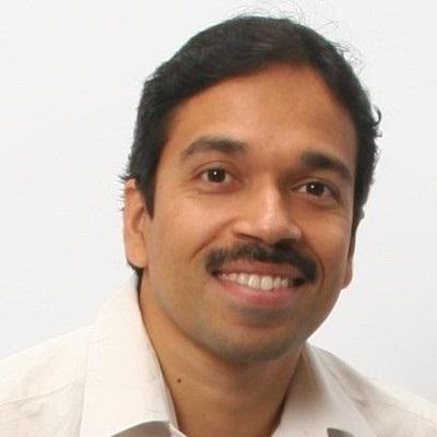Naga Suresh Govindaraju